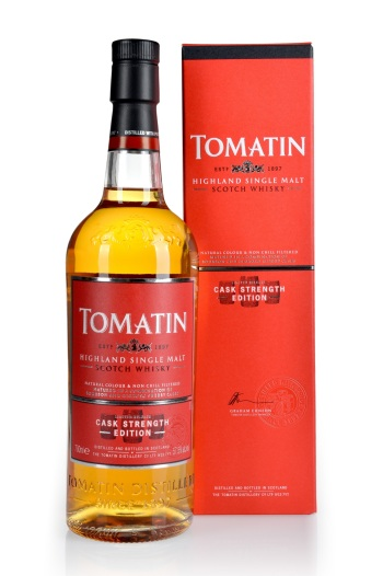 Tomatin Cask Strength Edition © Prenzlow 2015