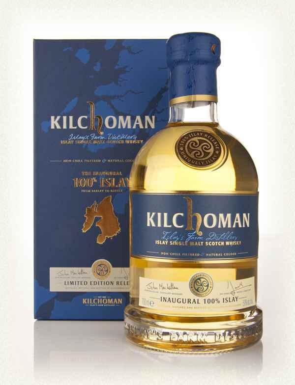 kilchoman-100-percent-islay-inaugural-release-whisky